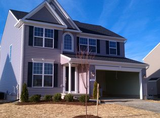 164 E Meadow Dr , Centreville MD