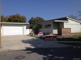 10601 La Alba Dr , Whittier CA