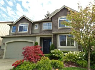 5403 NE 17th St , Renton WA