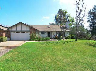 1220 Shepherd Way , Claremont CA
