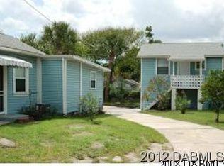 142 S Noble St , Daytona Beach FL