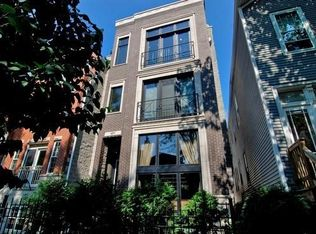 1077 N Hermitage Ave # 3, Chicago IL