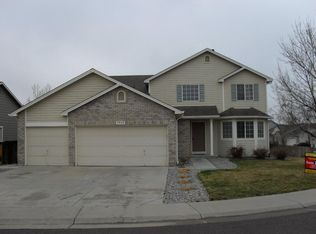 3569 Maple Cir , Brighton CO