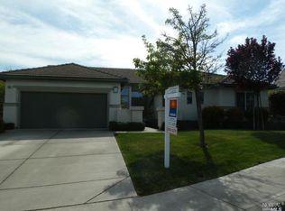 496 Gray Ct , Benicia CA