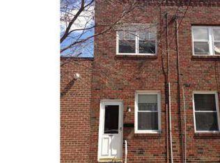 2615 E Monmouth St , Philadelphia PA