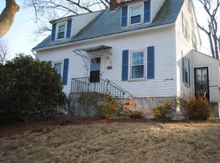 47 Garrison Ave , Worcester MA