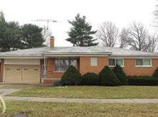 3598 Stolzenfeld Ave , Warren MI