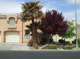 8456 Vast Horizon Ave , Las Vegas NV