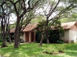 11815 Three Oaks Trl , Austin TX
