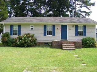 113 Ives Ln , Jacksonville NC