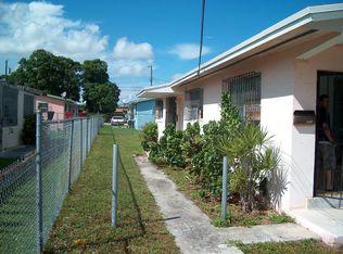 1211 NW 44th St , Miami FL