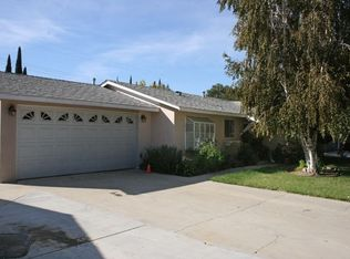 4036 Florence St , Simi Valley CA