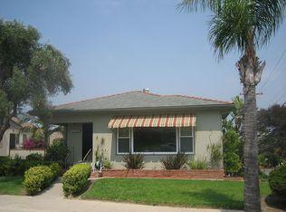 2503 Bancroft St , San Diego CA