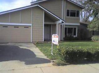 3366 Zorina Way , Sacramento CA