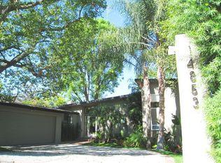 14853 Valley Vista Blvd , Sherman Oaks CA