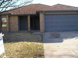 818 Trevor Way , Arlington TX