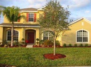 2321 Home Again Rd , Apopka FL