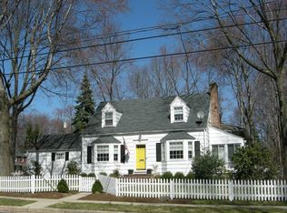 501 Wells St , Westfield NJ