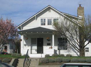 518 Okanogan Ave , Wenatchee WA