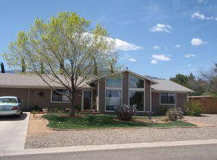 2180 Liough Dr , Clarkdale AZ