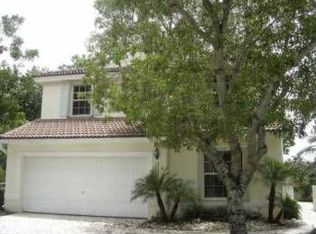 10857 NW 46th Dr , Coral Springs FL