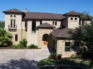 13706 Hunters Pass , Austin TX