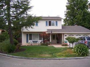 3552 Carlsbad Ct , Pleasanton CA