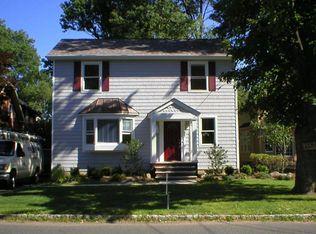 554 Woodland Ave , Mountainside NJ