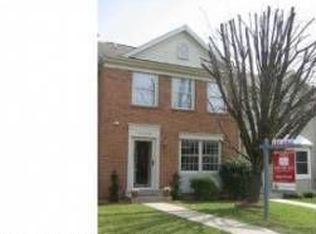 12508 Post Creek Pl , Germantown MD