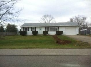 179 Emerald Ln , Chillicothe OH