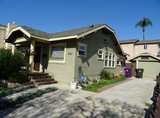 4331 E Wehrle Ct , Long Beach CA