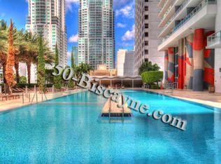 50 Biscayne Blvd Apt 2404, Miami FL