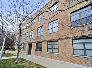 2221 N Lister Ave Apt 3C, Chicago IL