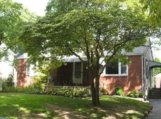272 E Valley Forge Rd , King of Prussia PA