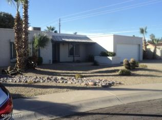 5201 E Karen Dr , Scottsdale AZ