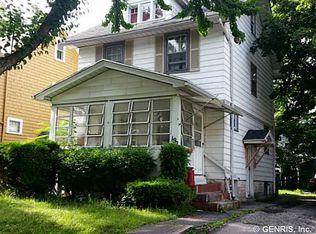 192 Furlong St , Rochester NY