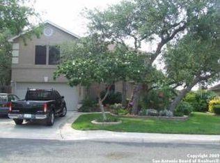 11627 Gulf Sta , Helotes TX