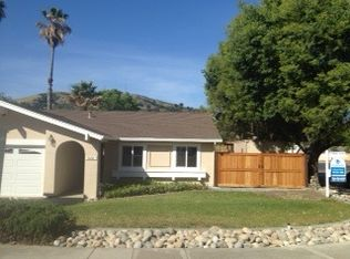 7505 Bayliss Pl , San Jose CA