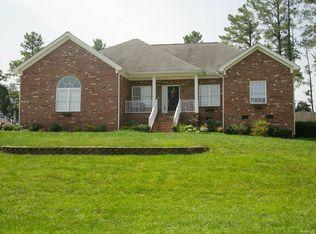 286 White Oak Rd , Thomasville NC