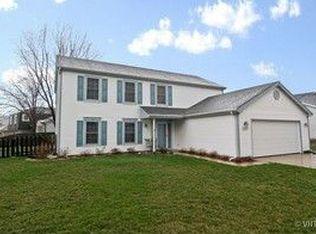 1514 Scottdale Cir , Wheaton IL