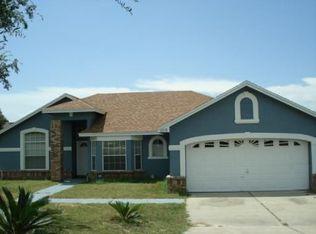 6778 Callie Rd , Orlando FL
