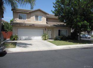 155 Ashbrook Ln , Pomona CA