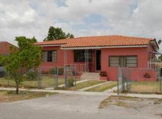 5940 E 5th Ave , Hialeah FL
