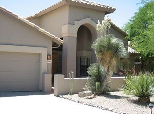 9341 E Quarry Trl , Scottsdale AZ