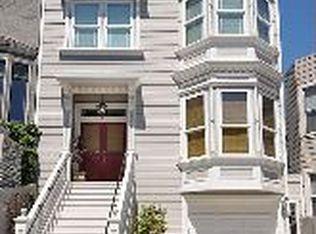 3016 Pine St , San Francisco CA