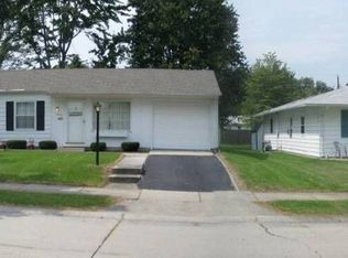 6506 Bayberry Dr , Fort Wayne IN