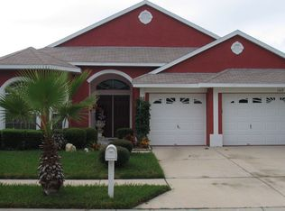 1949 Wood Brook St , Tarpon Springs FL