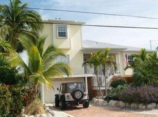 1023 Lagoon Dr , Summerland Key FL