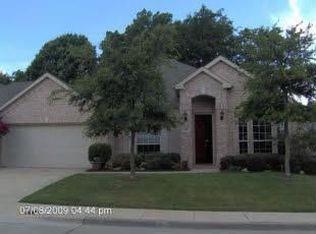 649 Channel Ridge Dr , Rockwall TX