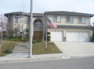 6550 Barranca Dr , Riverside CA